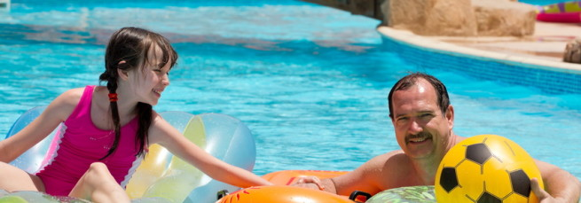 How to Choose the Best Swimming Pool for Your Home