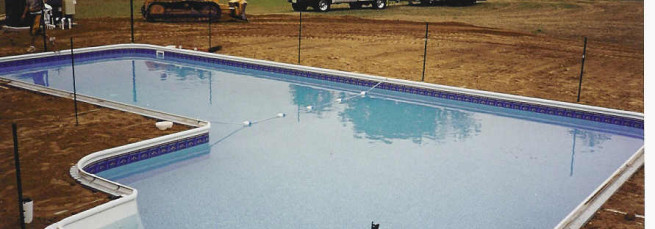 How do you know when to replace your pool liner?