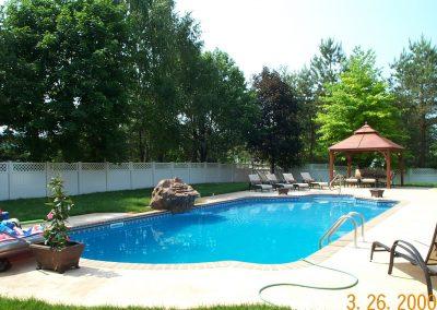 McCormick-pool